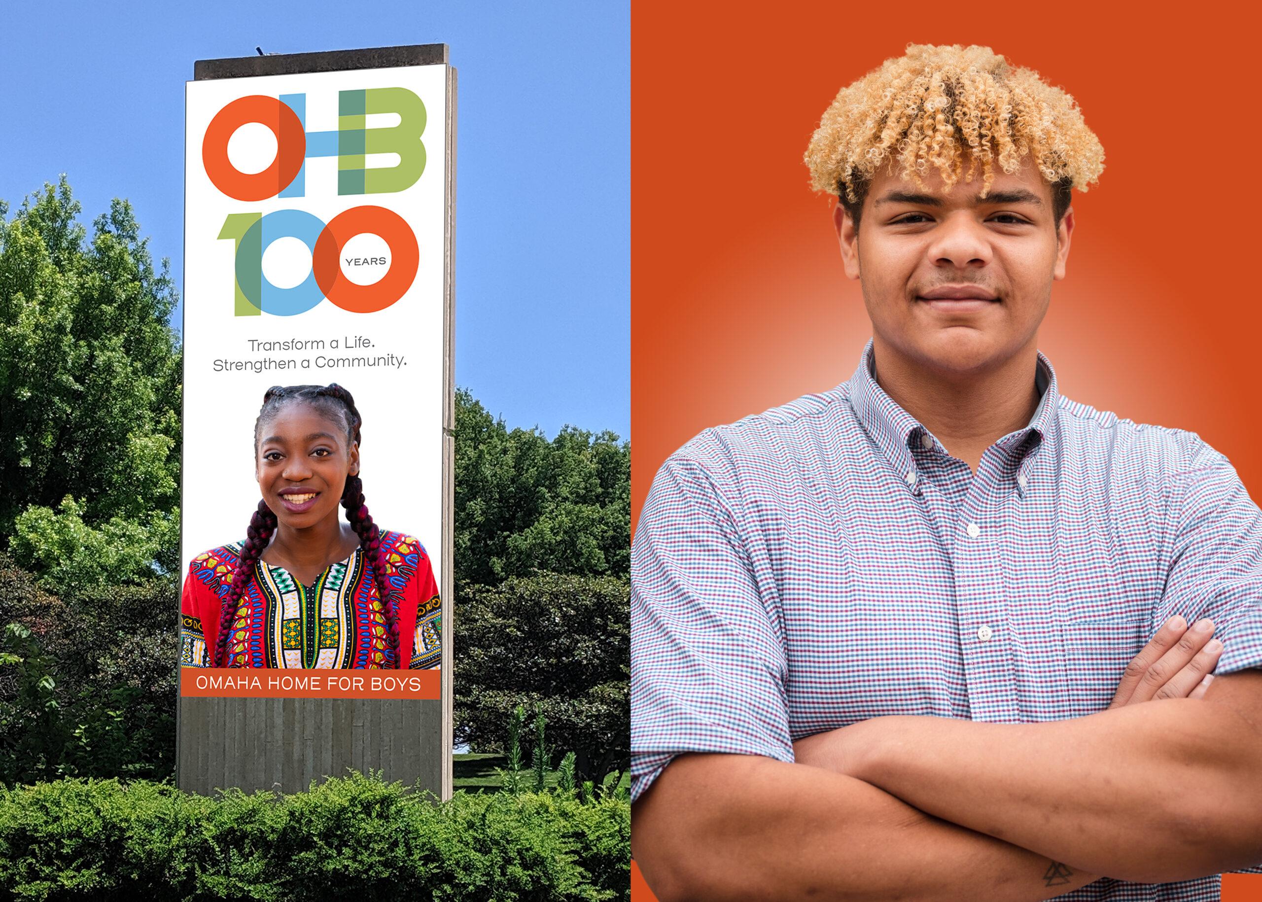 Metro Credit Union billboard